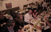 "October 16, 2017- In line with world international organizations' goals and in collaboration with Spinneys, Tawlet restaurant and international chef Hussein Hadid, ACT NGO (Active Advocacy of Communities for Tomorrow), celebrated World Food Day in their first annual awareness dinner on food wastage at Tawlet, Mar Mikhael, in the presence of representatives of Lebanese corporations from various fields, in addition to renowned public figures and media. The dinner was organized as part of the NGO's ""ACT 4 Food"" activities, a project that raises awareness on the importance of reducing food wastage among all sectors and consumers, reusing and repurposing  excess  food, as well as proposing legal by-laws promoting incentives to reduce food wastage among relevant sectors."