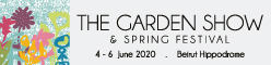 The Garden Show and Spring Festival 2020 - 04 June 2020