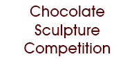 Chocolate Sculpture Competition