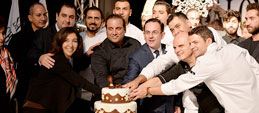 Salon du Chocolat returns to Beirut in its 5th edition